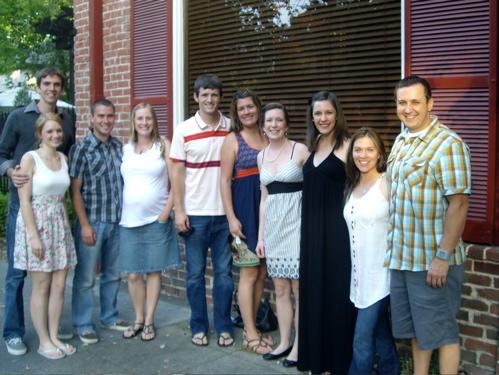 staff team 2010