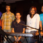 thailand worship team