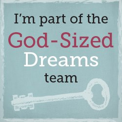 God sized dream team